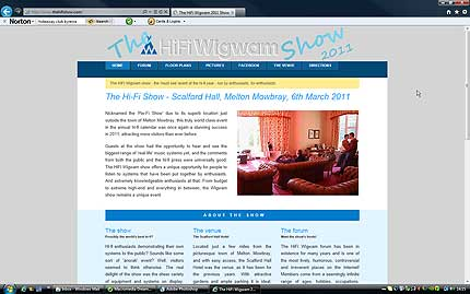 Website design by Internet Image Kettering